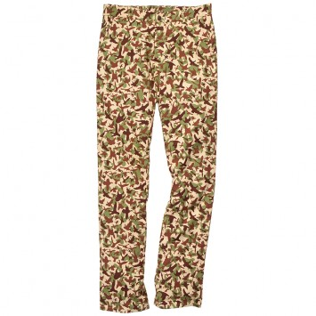 On The Wing Camo Pant